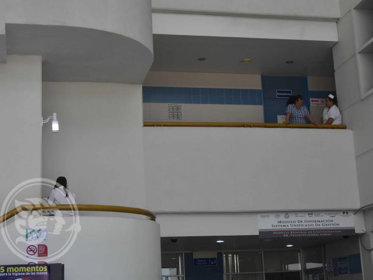 Médicos cubanos ya trabajan en área Covid-19 del Hospital Comunitario