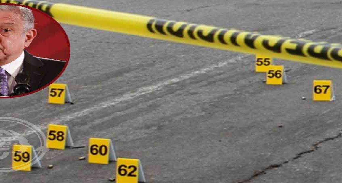 Se enviarán más elementos de la Guardia Nacional a Guanajuato por violencia: AMLO