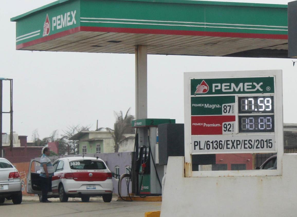 Hacienda retira estímulo fiscal a gasolinas Magna y Premium