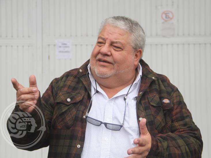 Niega Huerta atraso en pagos a Servidores de la Nación