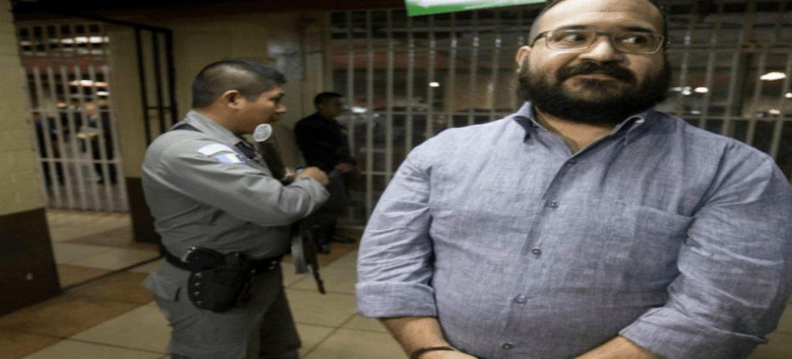 UIF no logra revocar diligencias de amparo de Duarte