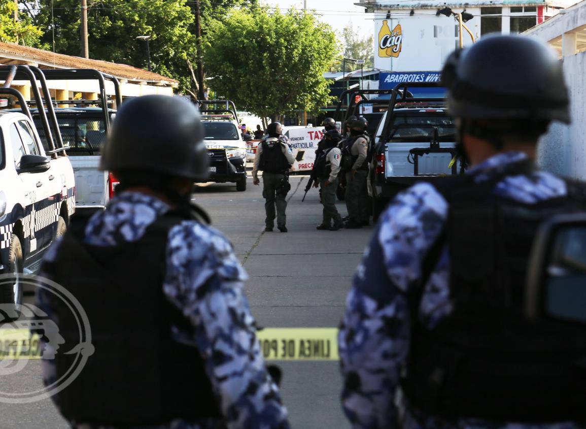 Veracruz ocupa noveno lugar en el ranking nacional de homicidios