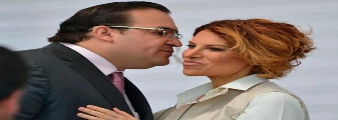 Karime Macías se divorcia de Duarte; recibirá jugosa pensión
