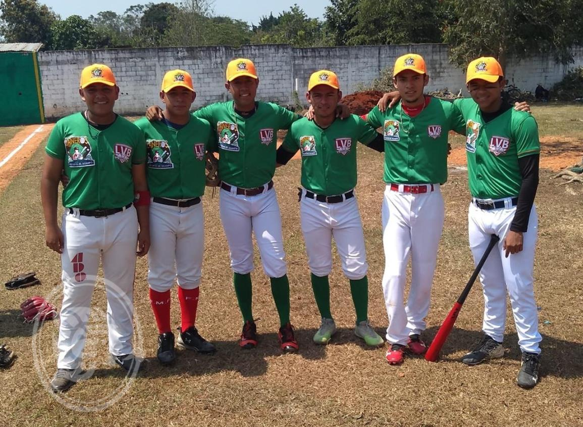 Continúan las inauguraciones de la Liga Sureste de Beisbol