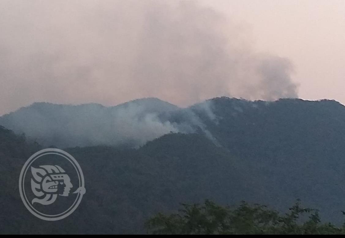 Posible surada prende alarmas en Las Choapas