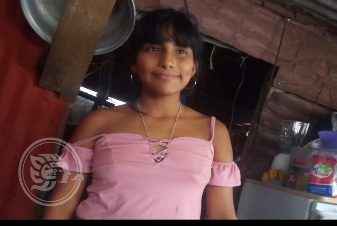 Madre pide apoyo para encontrar a su hija desaparecida