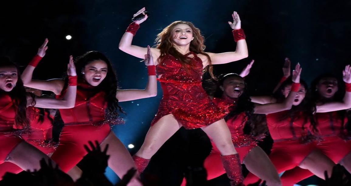 Champeta Challenge, el viral reto de Shakira que enloquece a los fans