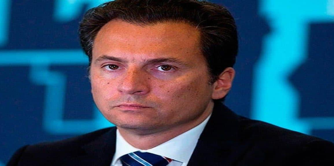 Ratifican la inhabilitación por 10 años a Emilio Lozoya