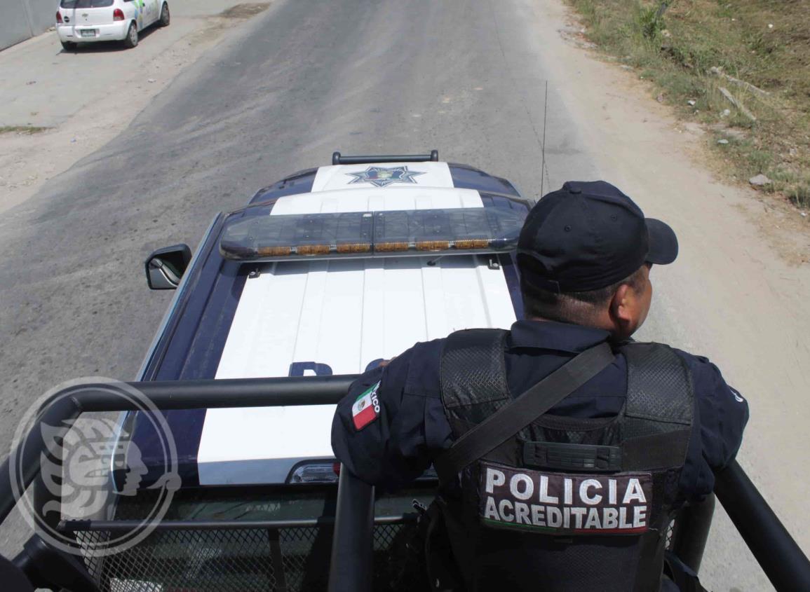 Detienen a 2 en Agua Dulce, uno de ellos es policía incapacitado