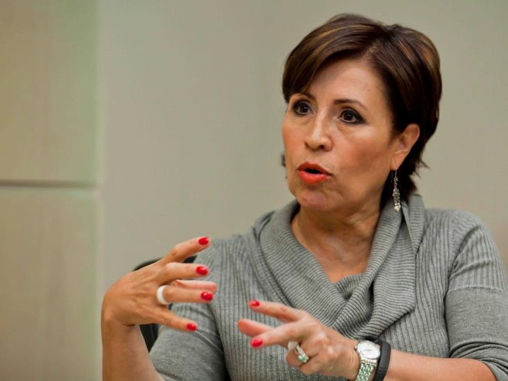Solicita Fiscalía sentencia de 21 años para Rosario Robles