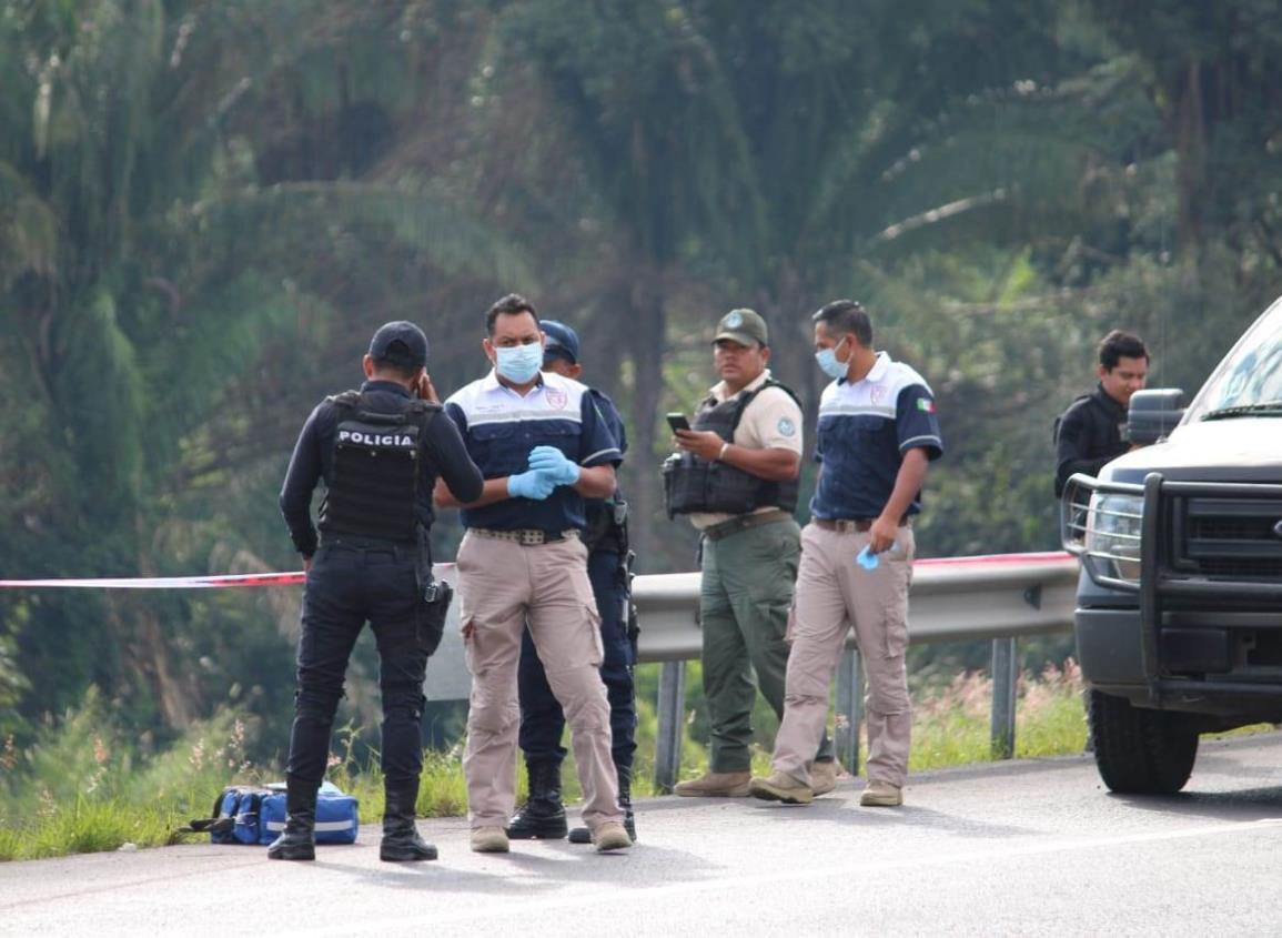 Hallan a 2 ejecutados con huellas de violencia en San Rafael