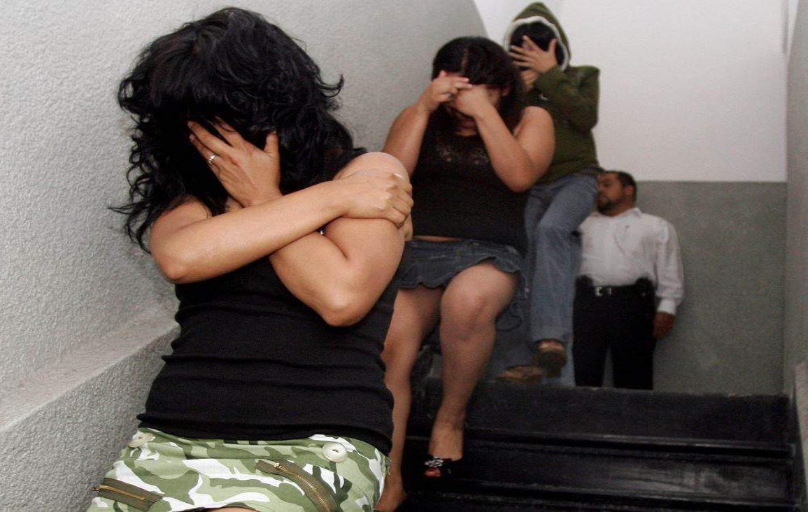 Trata de personas azota a Tlaxcala y se esparce en México