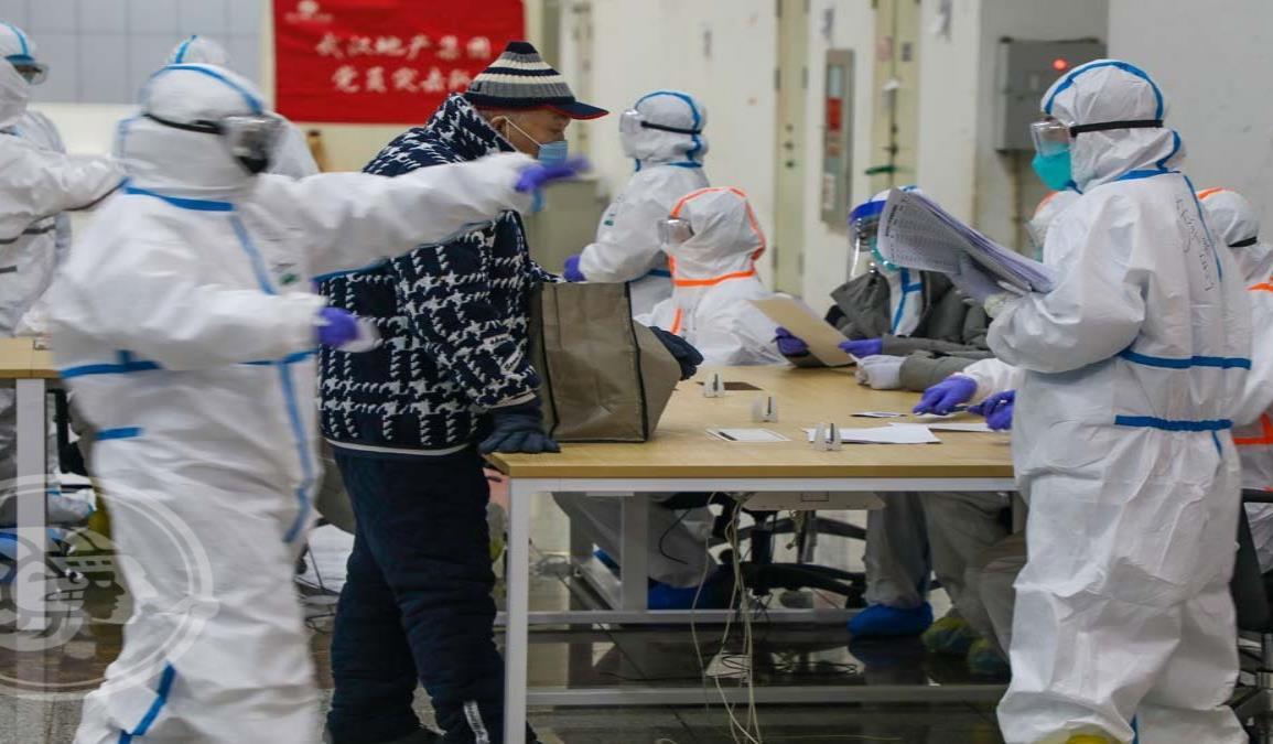 Amnistía Internacional denuncia la censura de China por el coronavirus