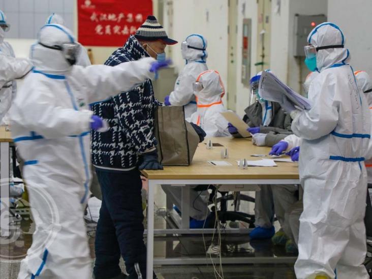 Descartan casos de coronavirus en Veracruz