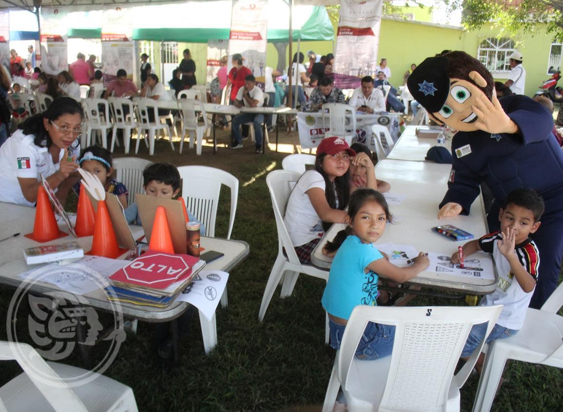 Invitan a la campaña de ultrasonidos en Coatzacoalcos
