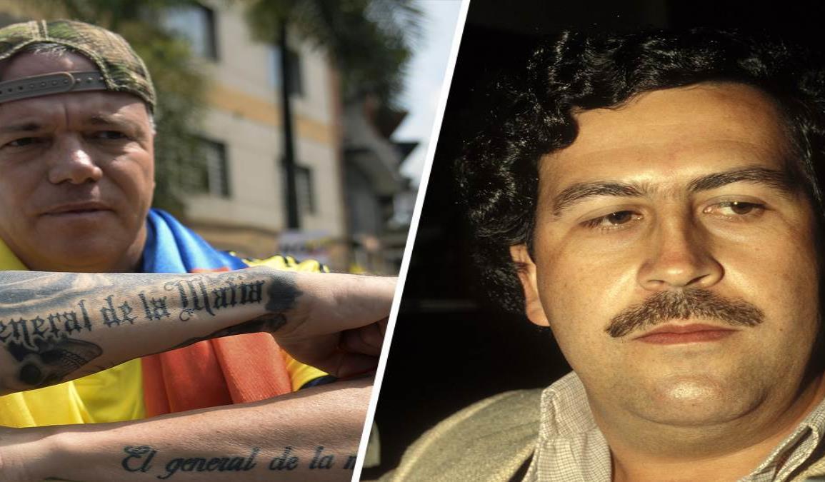 Muere Popeye, exjefe de sicarios de Pablo Escobar