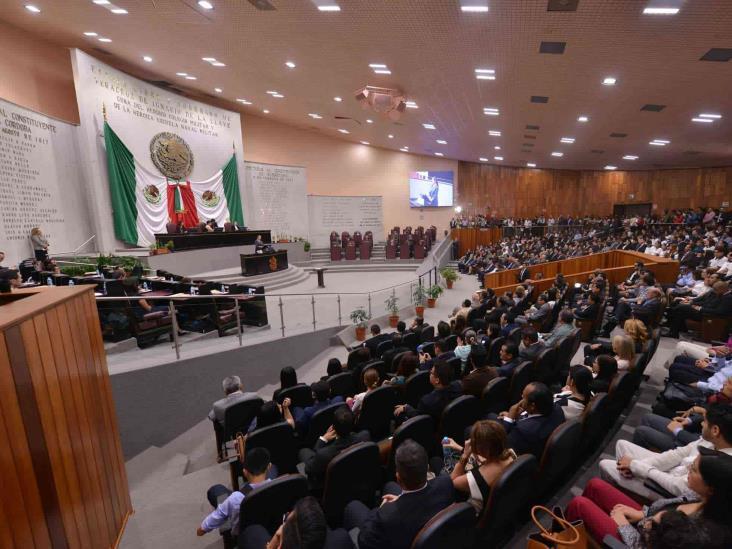 Devuelve CGJ al Congreso reforma sobre violencia política de género