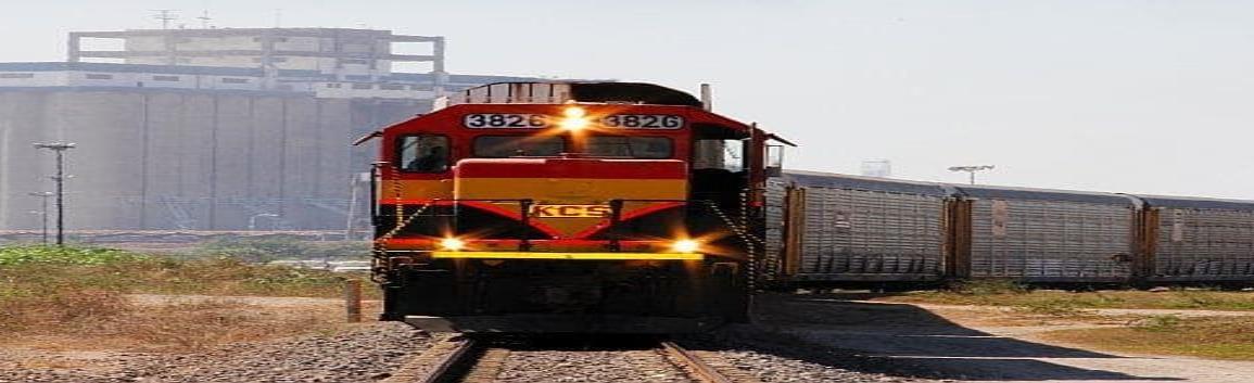 Grupo México y Kansas City Southern controlan transporte ferroviario de químicos en el sur de Veracruz