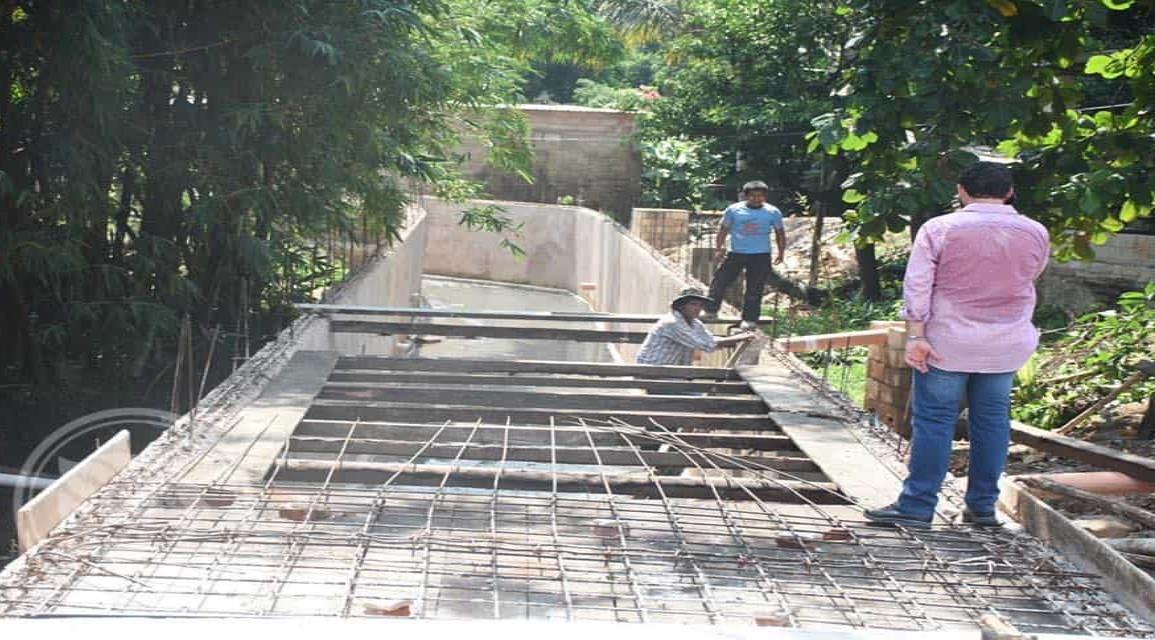 ORFIS detecta daño patrimonial en Cosoleacaque