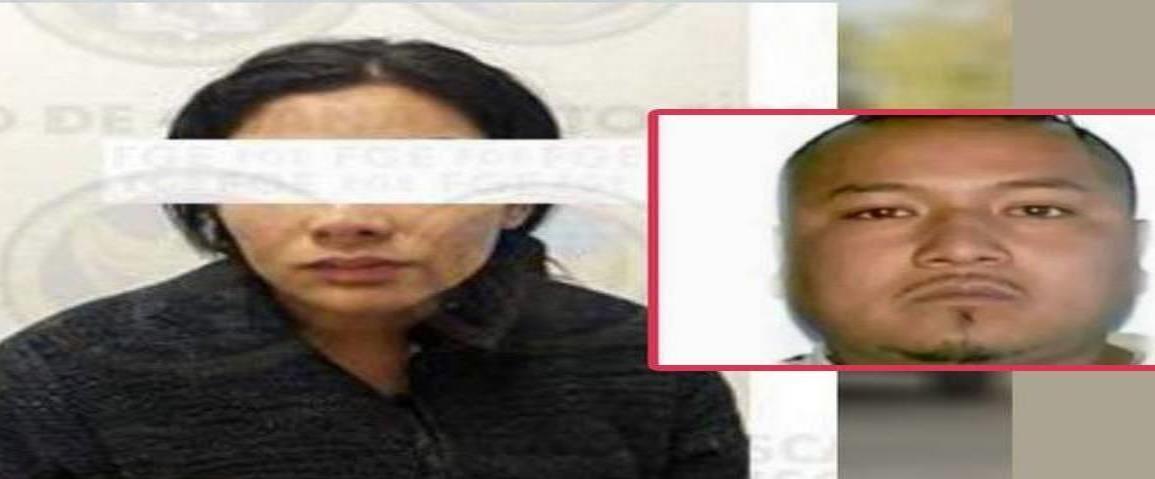 Libera juez a veracruzana esposa de El Marro; habría amenazado con ataque terrorista