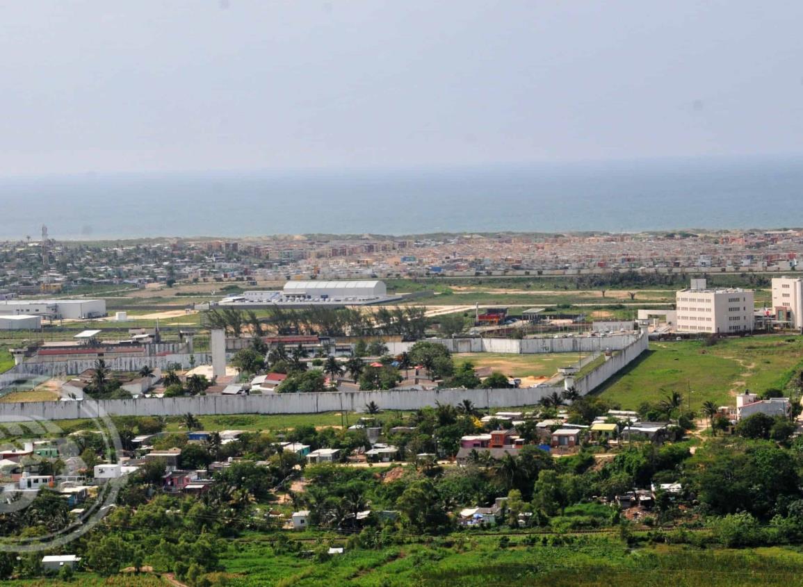 CEDH supervisa cárceles del sur de Veracruz