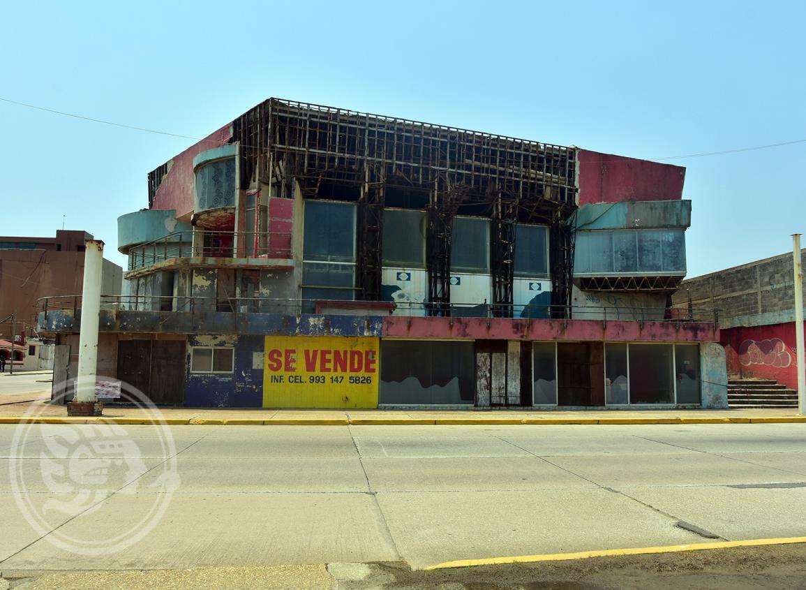Por cobros de piso, inversionistas se van de Coatzacoalcos
