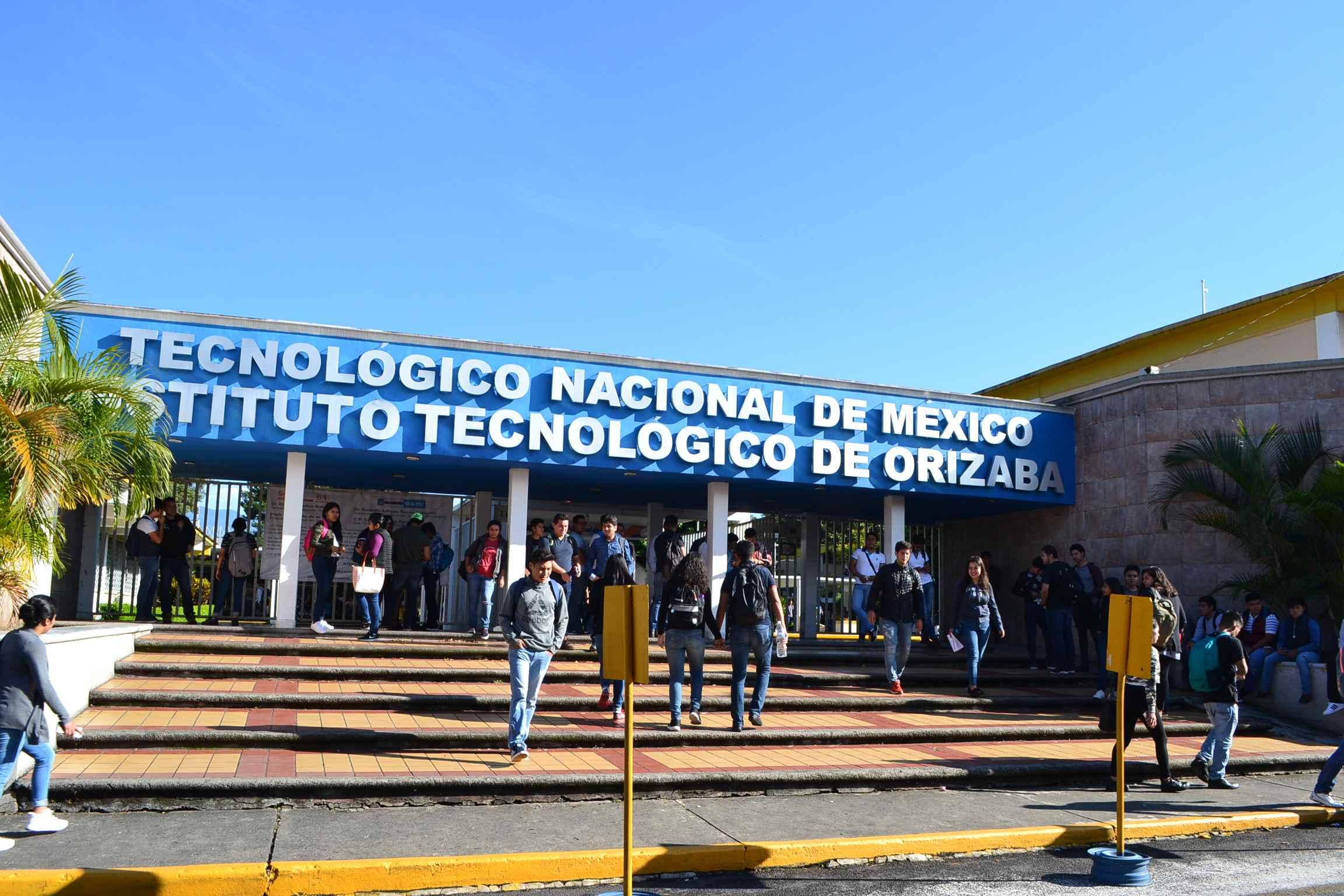 Rechazan que se construya banco del Bienestar en terreno del TecNM-Orizaba