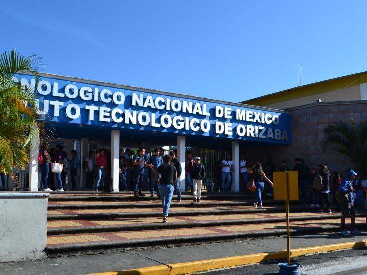 Denuncian en Orizaba actos de corrupción en Tecnológico Nacional