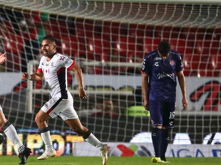 Pagó Veracruz más que Lobos BUAP para permanecer en Liga MX