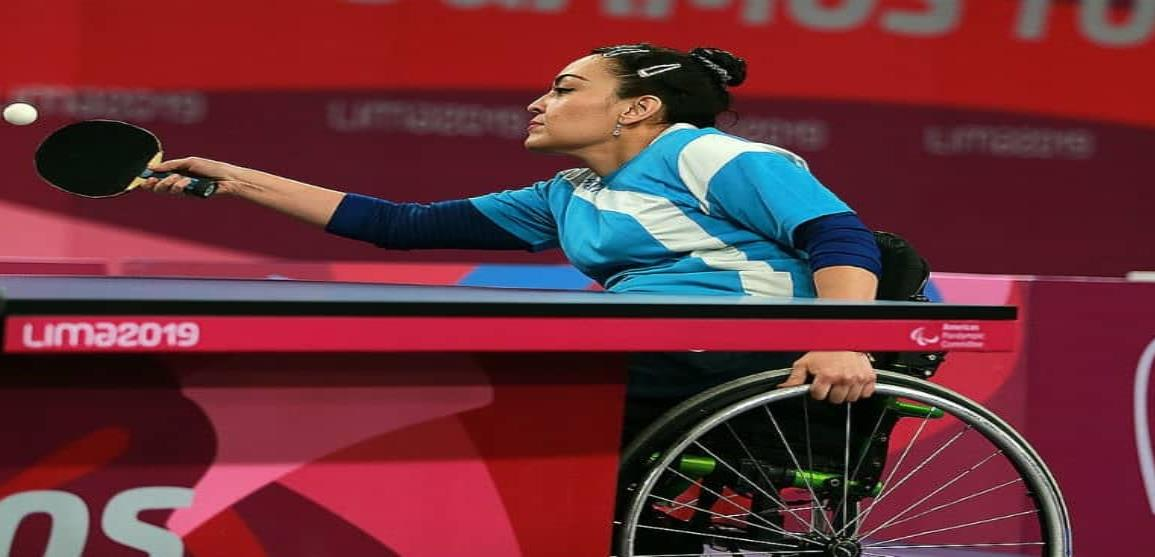 Las plazas de México en los Juegos Paralímpicos Tokyo 2020