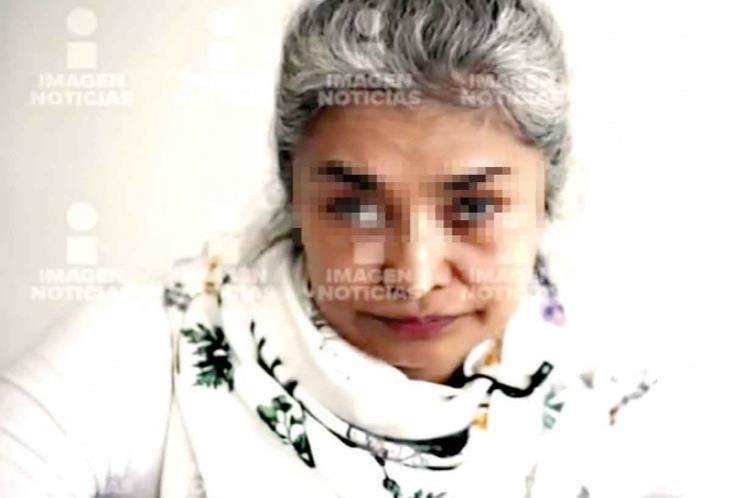 Miss Mónica acepta culpa por muertes en el colegio Rébsamen