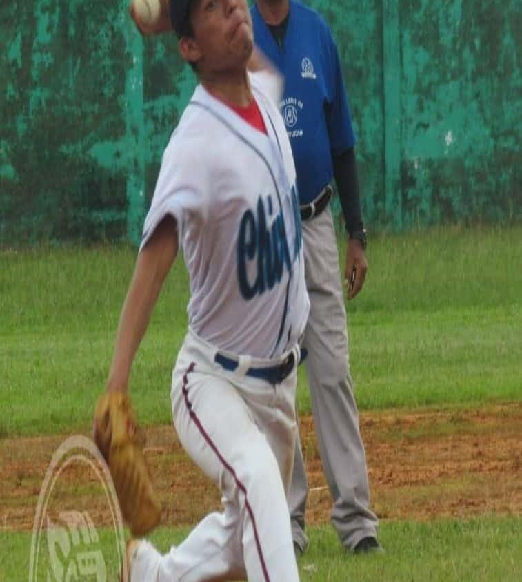 Petroleros recibe a Ángeles de Agua Dulce en beisbol