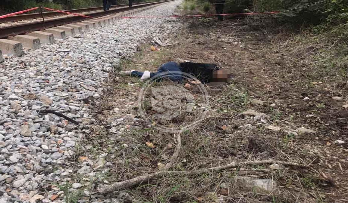 Encuentran muerto a posible migrante en Sayula
