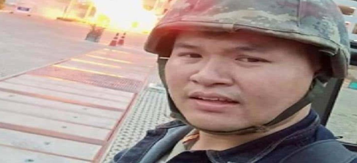 Soldado tailandés mata al menos a 17 personas en un centro comercial