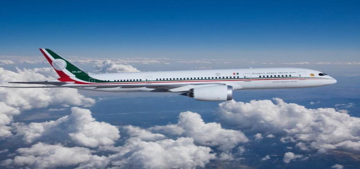 AMLO convoca a 100 empresarios a distribuir 40 mil ´cachitos´ para rifa del avión presidencial