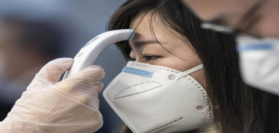 Confirma China cinco nuevos casos de coronavirus en Wuhan