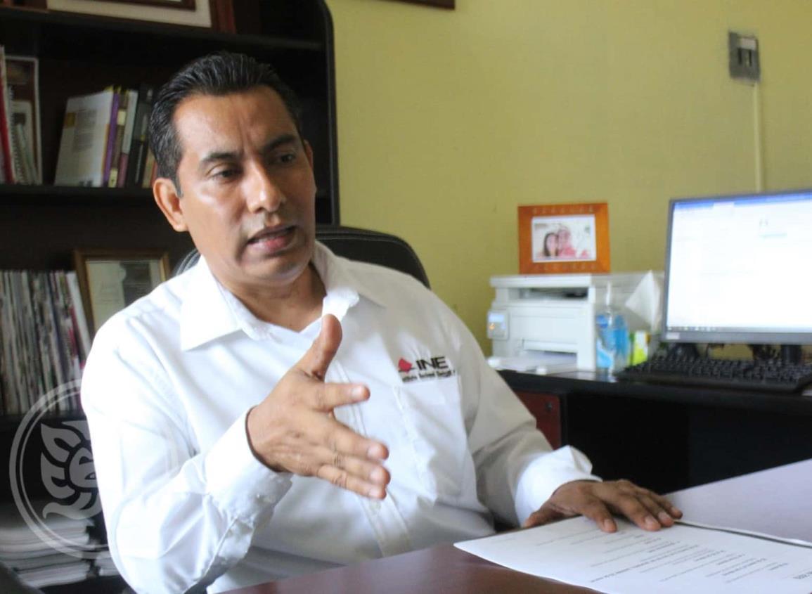 INE continúa ofreciendo vacantes a la ciudadanía