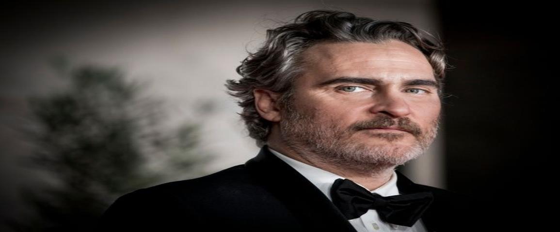 Joaquín Phoenix gana el Oscar a mejor actor y lo dedica a su hermano