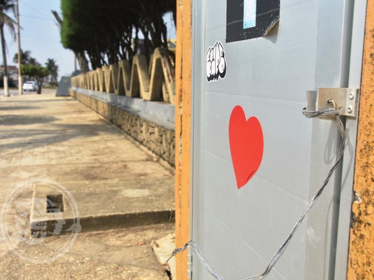 Epidemia de corazones en Coatzacoalcos, ¿presagio de algo positivo?