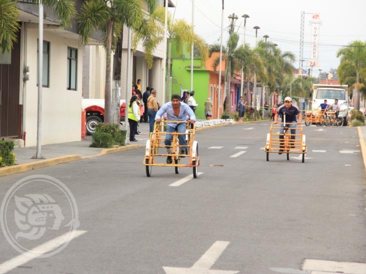 Realizan en Ixtaczoquitlán el festival el tamal