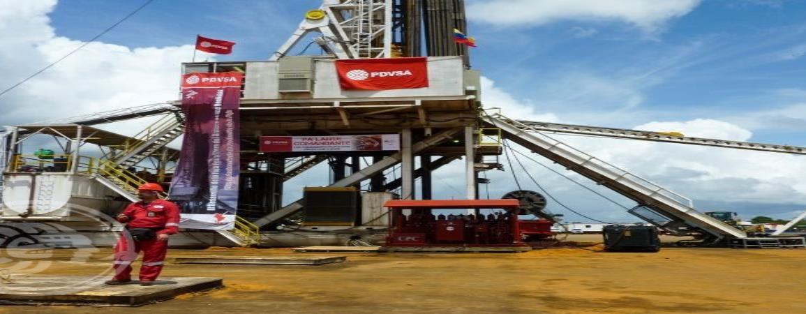 Estados Unidos advierte a petroleras internacionales por sus relaciones con Venezuela