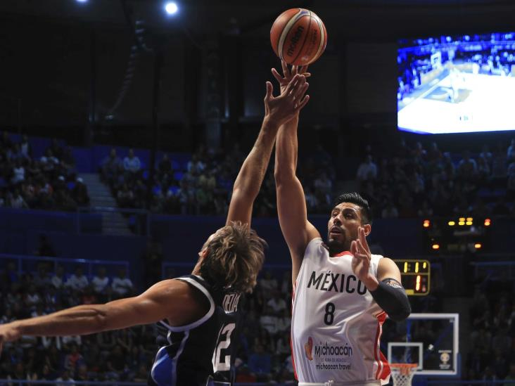 Sanciona FIBA al básquetbol mexicano