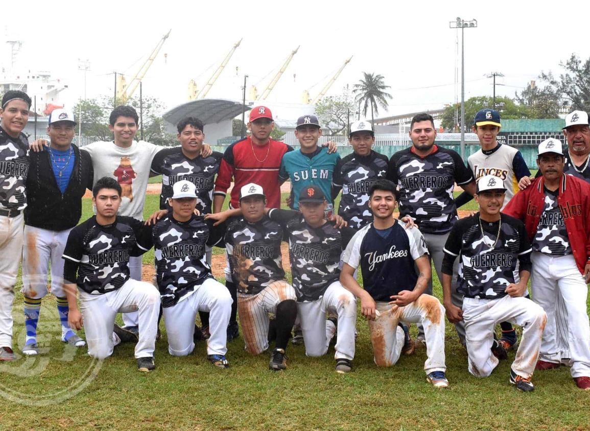 Guerreros supera a Gigantes de Tuxtepec en la Instruccional
