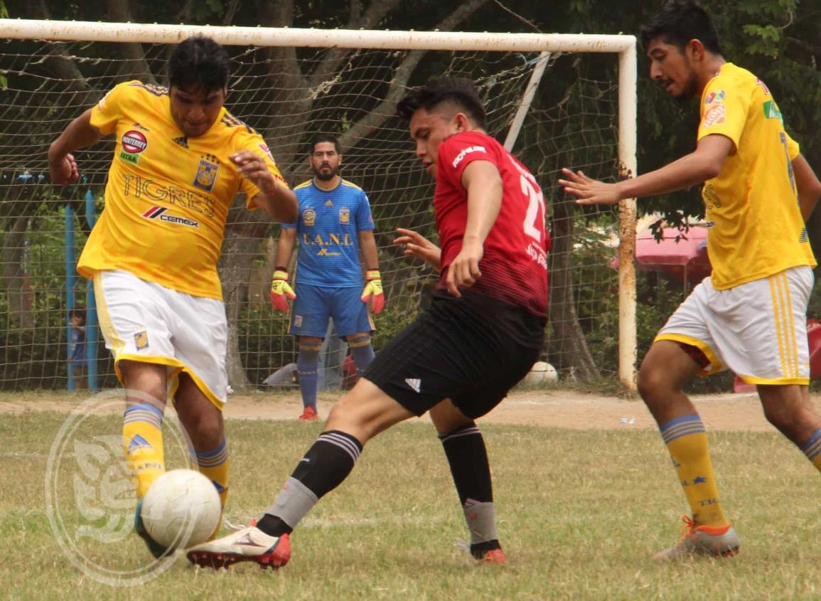 Invitan al Torneo Municipal de Futbol Más 33; iniciará el 7 de abril