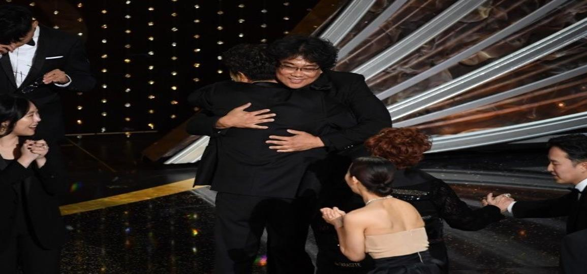 Parásitos logra Óscar en la terna a Mejor Película