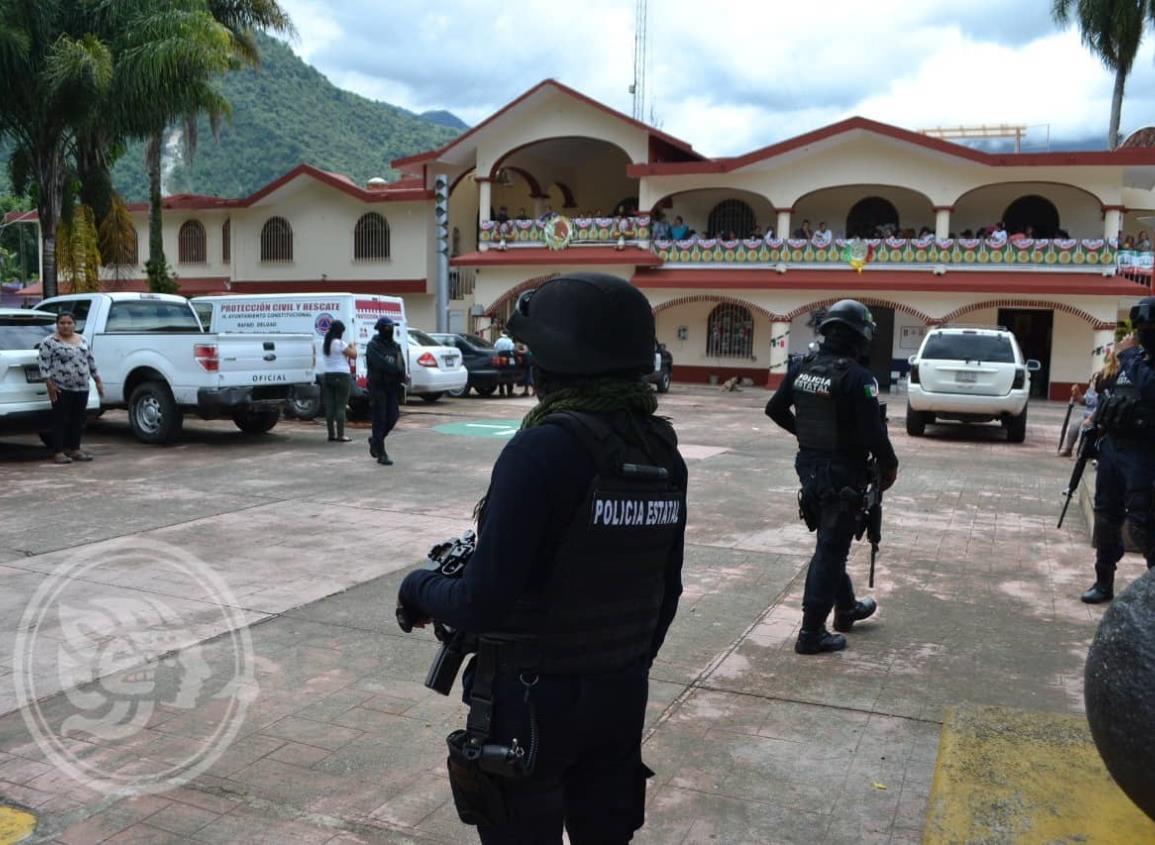 Asesinan a hombre a puñaladas en Rafael Delgado