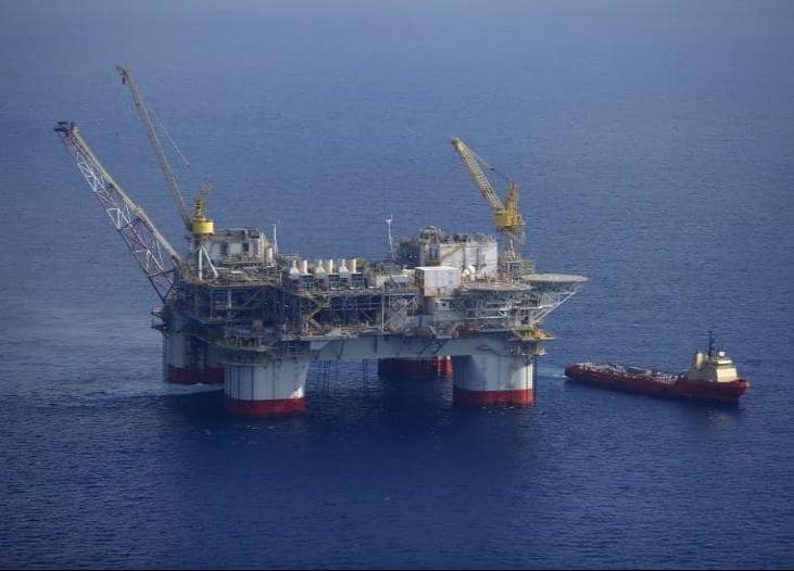 Empresa descubre yacimiento petrolero en el Golfo de México
