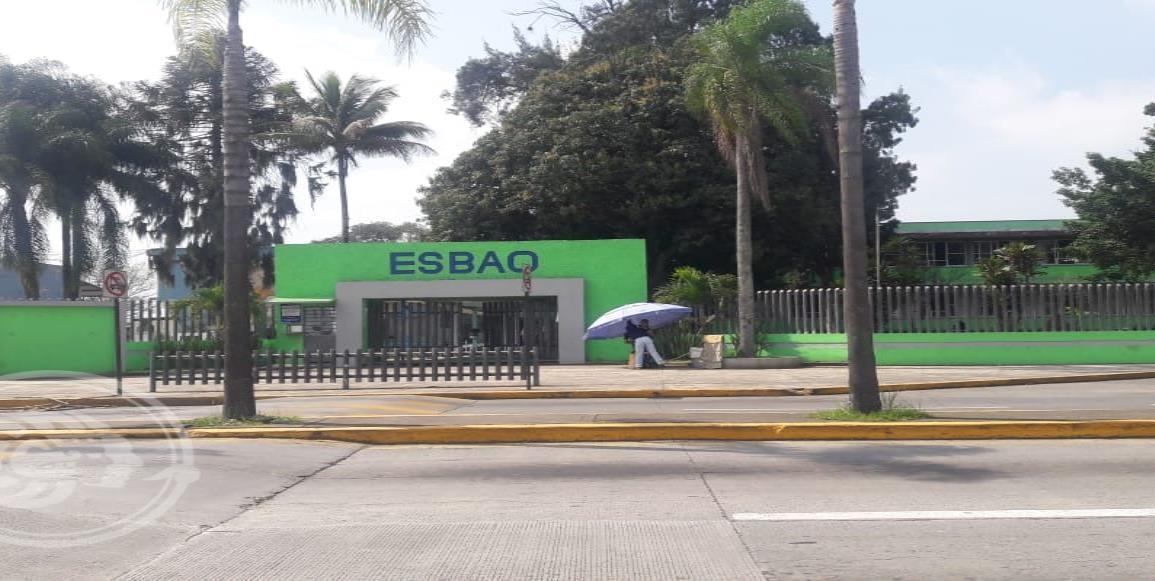 Alumno ingresó dos granadas a escuela de Córdoba