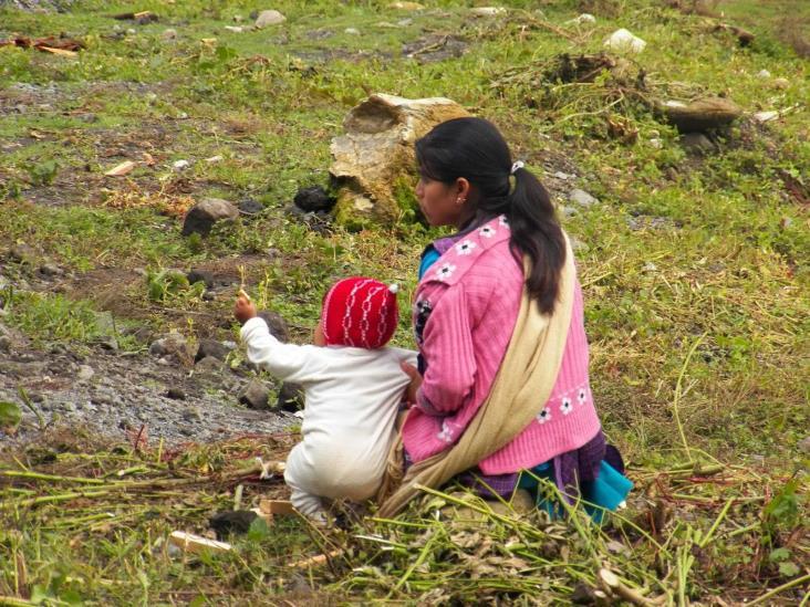 Violencia de género aún es ´normal´ en zonas indígenas