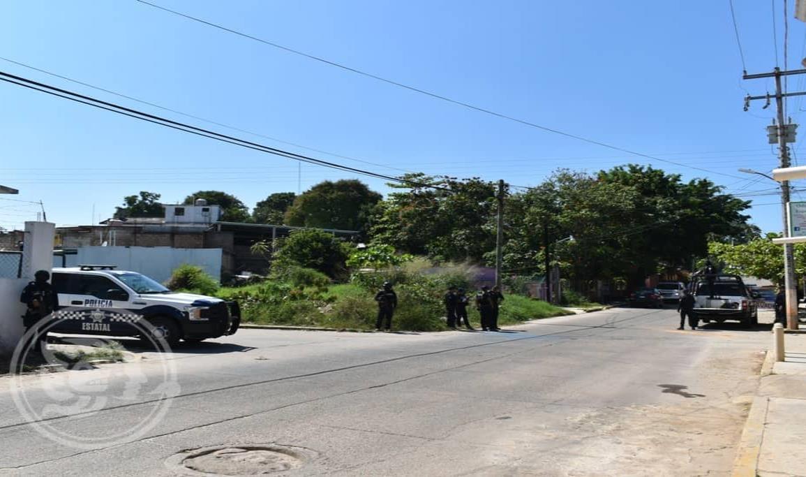 Trasciende privación de la libertad de una mujer en Acayucan